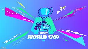 フォートナイト ワールドカップ